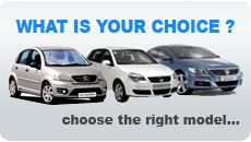 Мы предлагаем более 30 моделей автомобилей