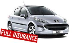 Peugeot 207 New Trendy