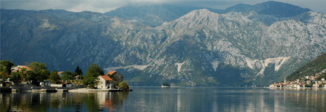 Eurent rent a car excursions in Montenegro